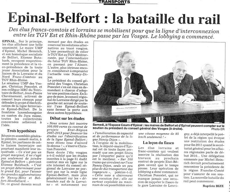 Electrification de la ligne Epinal - Belfort Er27102008-epinal-belfort-bataille-du-rail-page1sur1-800